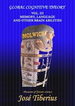 Logo of The Memory, language and other brain abilities ebook