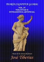 Logo del ebook Voluntad e Inteligencia Artificial
