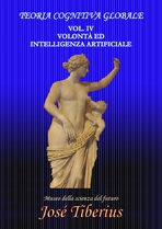 Logo ebook La Volontà e l'Intelligenza Artificiale