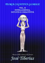 Coperchio frontale eBook - Intelligenza, Intuito e Creatività